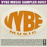 VYBE MUSIC SAMPLER