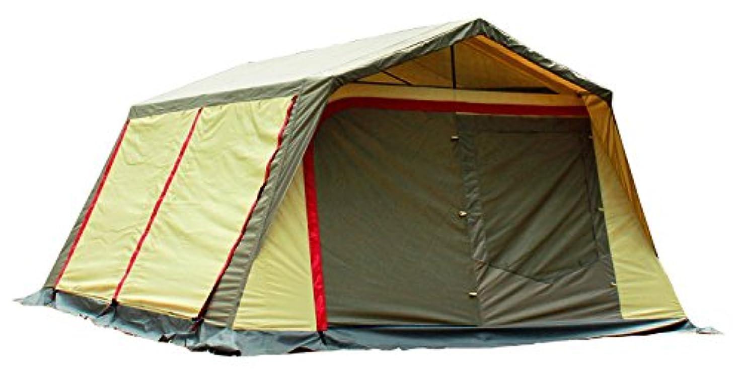 菊符号自分のためにogawa(オガワ) テント シェルター ロッジシェルター2 3378