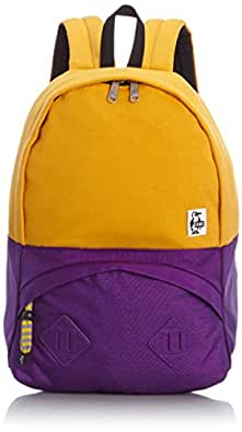 [チャムス] CHUMS Mariposa Day Pack SWT NYLN CH60-0912 Bee/Violet (Bee/Violet)