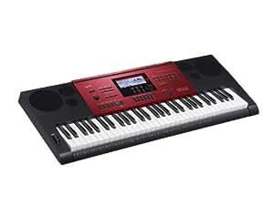 カシオ 電子キーボード 61鍵盤モデル ハイグレードタイプ CTK-6250