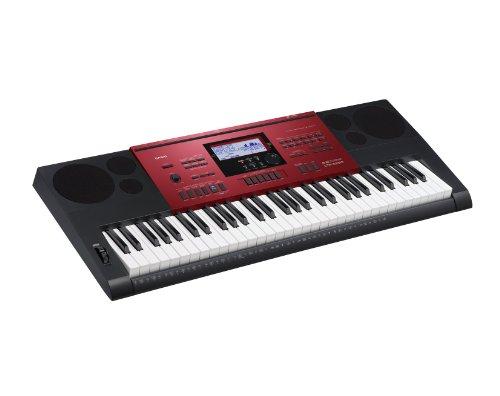 カシオ 電子キーボード 61鍵盤モデル ハイグレードタイプ CTK-6250...