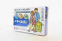 【第2類医薬品】トラベルミン 6錠 ×2