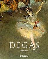 Degas: 1834-1917 (Taschen Basic Art)