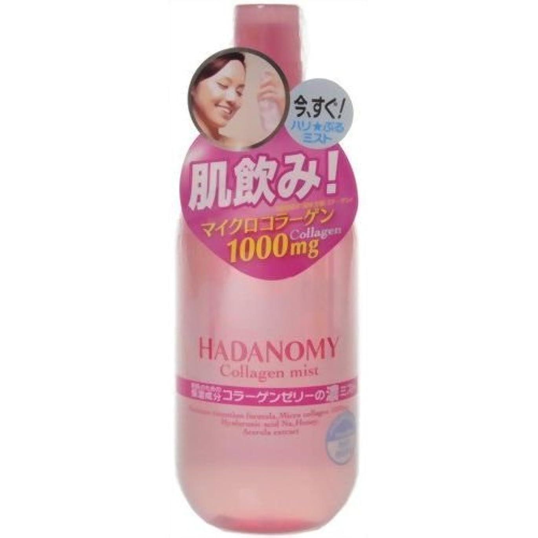 クモ人生を作る辛い【サナ】ハダノミー 濃ミスト 250ml