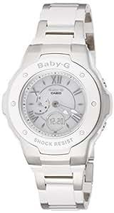 [カシオ]CASIO 腕時計 BABY-G ベビージー 電波ソーラー MSG-3200C-7BJF レディース