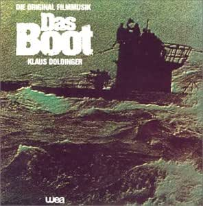 Uボート オリジナル・サウンドトラック