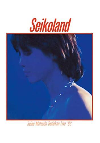 Seikoland ~武道館ライヴ '83~ [Blu-ray]