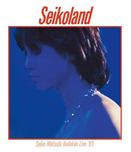 Seikoland ~武道館ライヴ '83~ [Blu-ra...