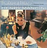 「ティファニーで朝食を」オリジナル・サウンドトラック(紙ジャケット仕様)