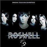 ロズウェル・星の恋人たち ― オリジナル・サウンドトラック