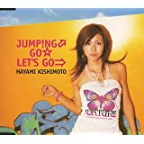 JUMP!NG GO☆LET'S GO⇒