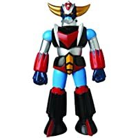 Medicom Grendizer Sofubi Action Figure (Retro Color Version) by Medicom