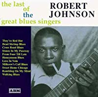 Last of the Great Blues Singer
