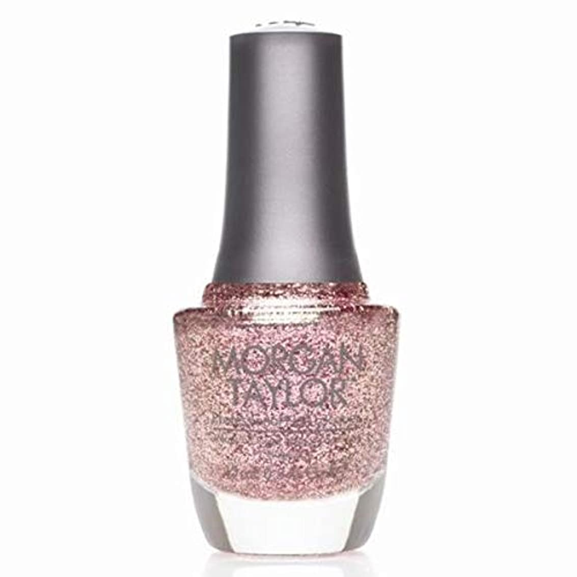 騙す動的表示Morgan Taylor - Professional Nail Lacquer - Sweetest Thing - 15 mL/0.5oz