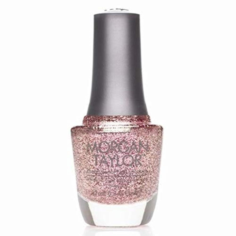 反対ガラガラケニアMorgan Taylor - Professional Nail Lacquer - Sweetest Thing - 15 mL/0.5oz