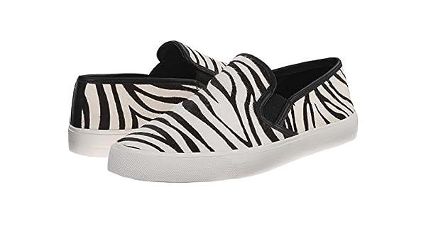Womens Shoes Vaneli Boden Black/White Zebel Haircalf/Black Nappa