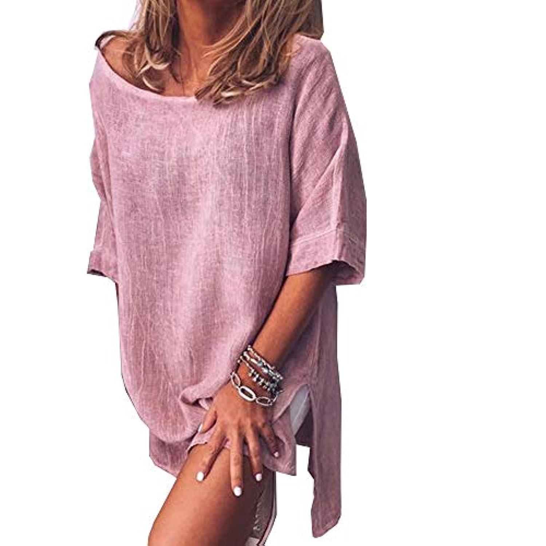 ブースト北米十分なMIFAN サマードレス、ビーチドレス、ルーズドレス、プラスサイズ、リネンドレス、トップス&ブラウス、女性ドレス、カジュアルドレス