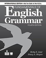 Fundamentals of English Grammar (4E) Student Book with CD (Azar-Hagen Grammar Series)