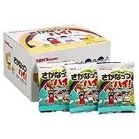 東洋ナッツ食品 トン スクールランチ さかなっつハイ! (7g×30袋)×1箱入×(2ケース)