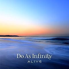Do As Infinity「GET OVER IT」のジャケット画像