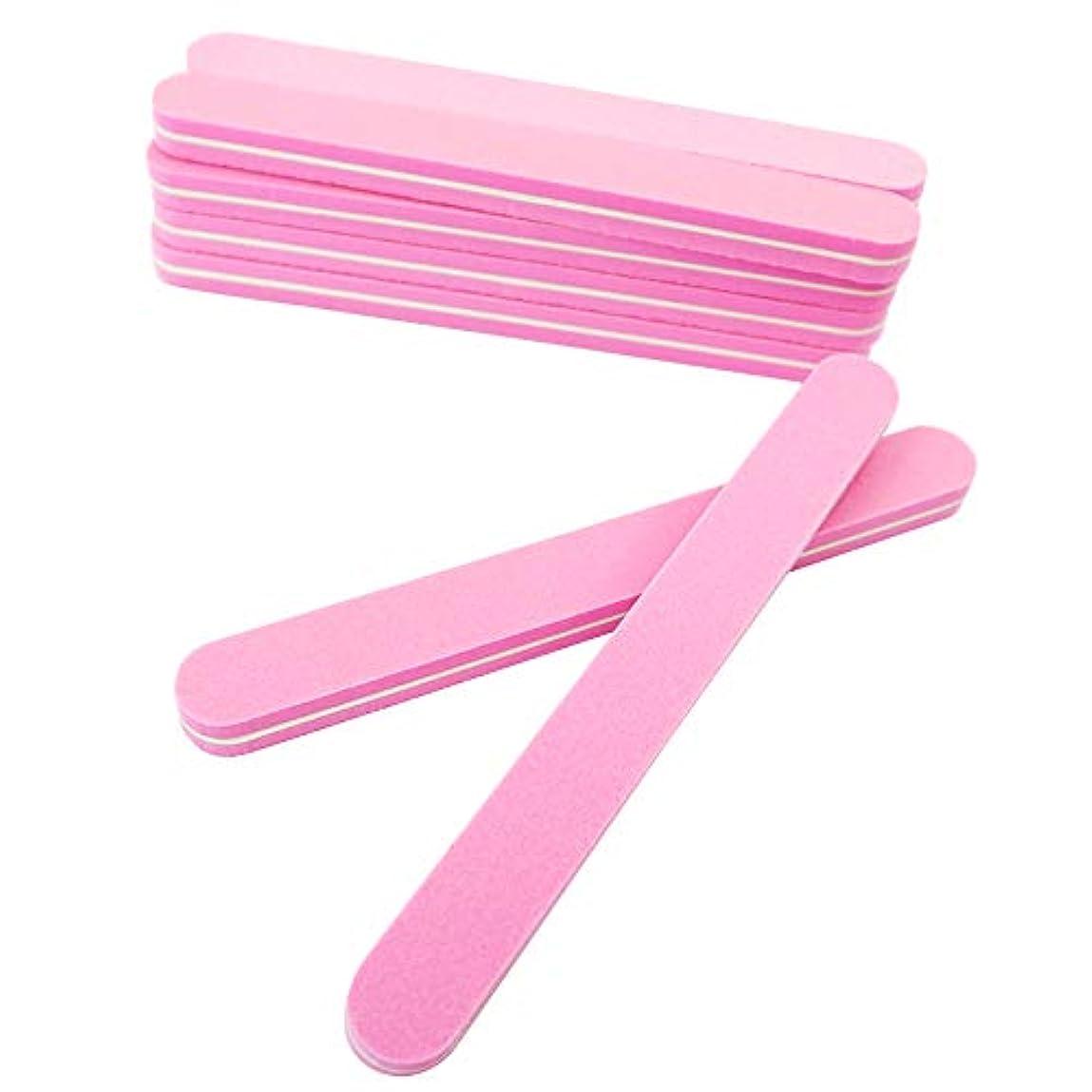 買い物に行く休日ぶどうstyle puchi 2段階磨き上げ ネイル シャイナー 10本セット ネイルケア つめやすり