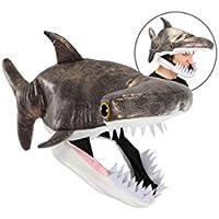 (イロープ) ELOPE HAMMER HEAD SHARK JAWESOME HAT ハンマーヘッドシャーク 16244