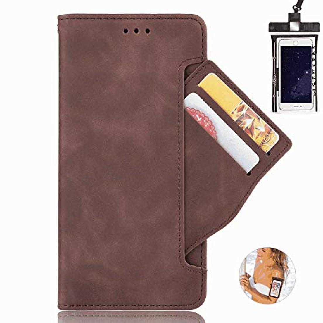 腹痛シールドはさみ耐摩擦 手帳型 手帳型 アイフォン iPhone 6 ケース 本革 レザー スマホケース カバー 財布型 耐汚れ 無料付防水ポーチ