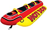 Hot Dog 3 Person Ride On Towable HD-3 [並行輸入品] - Best Reviews Guide
