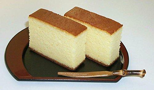 自然食品のたいよう 日岡 豆乳カステラ(スライス)5切れ 冷凍 3個セット