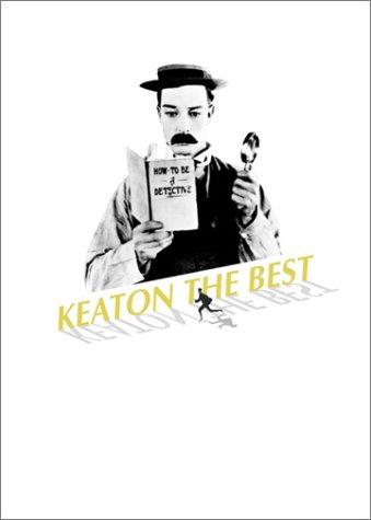 KEATON THE BEST バスター・キートン傑作集 [DVD]
