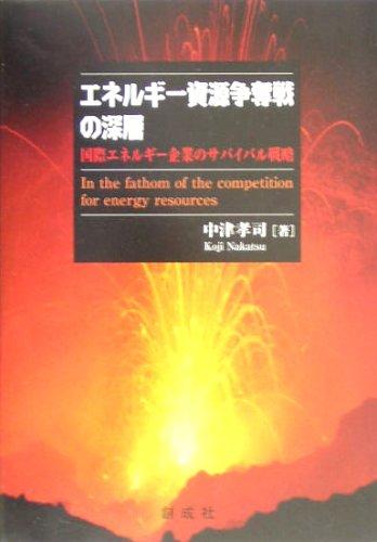 エネルギー資源争奪戦の深層―国際エネルギー企業のサバイバル戦略