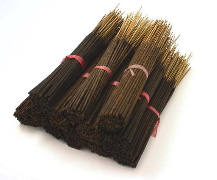 お香文字通り通貨Frankincense & Myrrh Incense Sticks (500 pack)