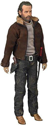 ThreeZero The Walking Dead : Rick Grimes Figure ( 1: 6スケール)