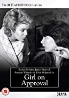 Girl on Approval [DVD] [Import]