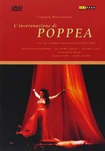 Claudio Monteverdi - L'incoronazione di Poppea (SchwezingerFestspiele 1993) [DVD] [Import]