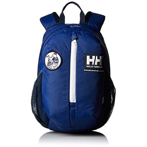 [ヘリーハンセン]  リュック Kスカルティンパック15 HYJ91701 HB ヘリ―ブルー