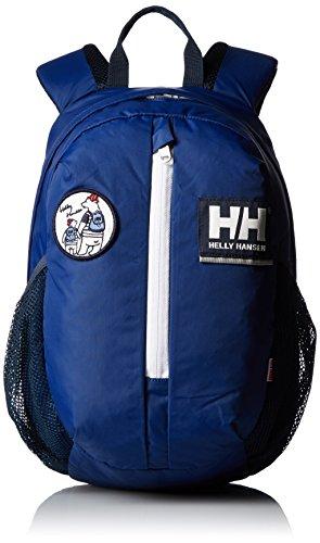 [ヘリーハンセン]リュック Kスカルスティンパック15 キッズ HYJ91701 HB(ヘリーブルー)