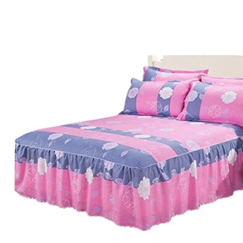 豪華な丈夫なベッドカバー、多色ベッドカバー、#33をカバー