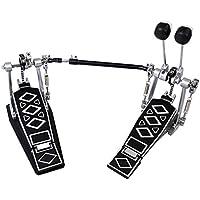 KC ドラムペダル ツインペダル DRP-02
