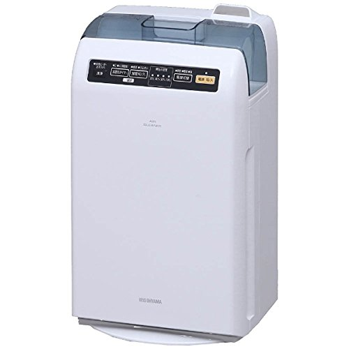 アイリスオーヤマ 加湿空気清浄機 (空気清浄:~10畳/加湿:~8畳) RHF-251