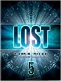 Lost: The Complete Fifth Season (Collector's Edition with Bonus Disc and DHARMA Luggage Tag)