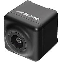 アルパイン(ALPINE) アルファード/ヴェルファイア 30系 (H27/1~現在 H30/1マイナーチェンジ後対応) バックビューカメラパッケージ(黒) HCE-C1000D-AV