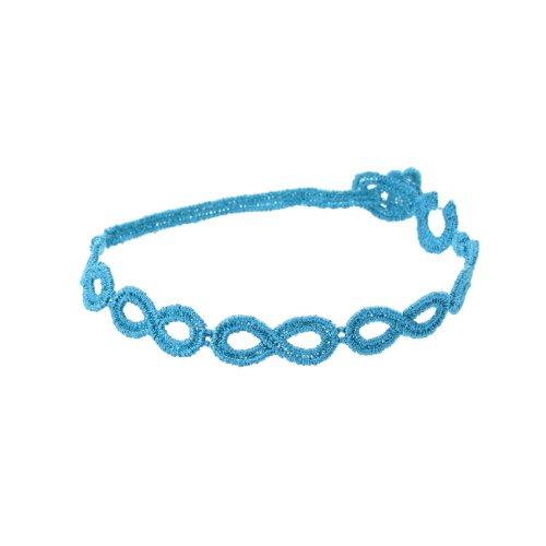 (ドレステリア)DRESSTERIOR CRUCIANI インフィニティ ブレスレット ブルー系(194) 00