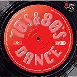 70's&80's ダンス~レッド~