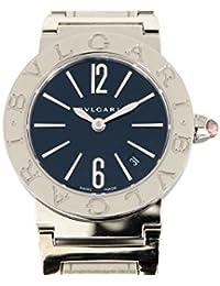(ブルガリ) BVLGARI 腕時計 ブルガリブルガリ BBL26BSSD ブラック レディース [並行輸入品]