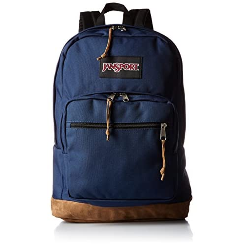 [ジャンスポーツ] JANSPORT RIGHT PACK TYP7003 003 (NAVY)