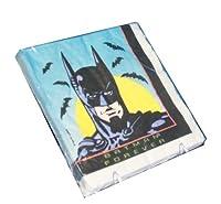 ヴィンテージ1995バットマンForever Movie–誕生日パーティーナプキン–16パック