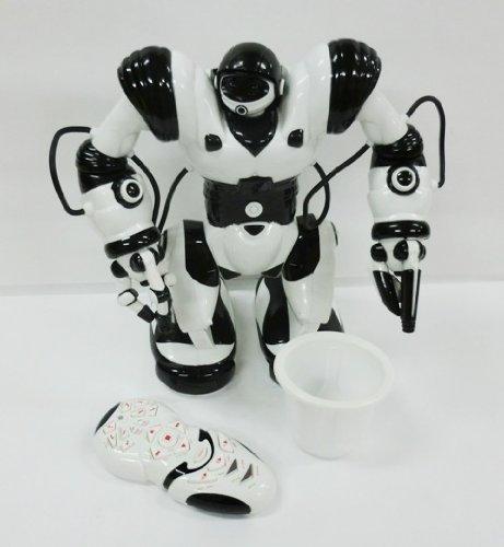 Roboactor(ロボアクター) (二足歩行ロボットラジコン)