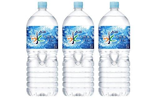 おいしい水 天然水富士山 ペット 2L