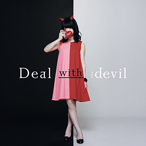 Tia – Deal with the devil [Mora FLAC 24bit/96kHz]